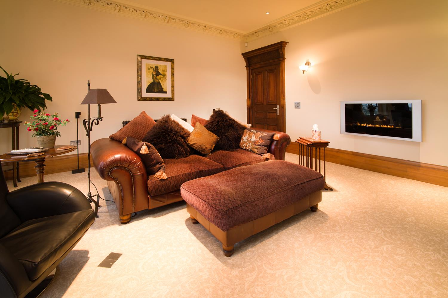 The Wolseley Suite, 4 Lord Austin Drive